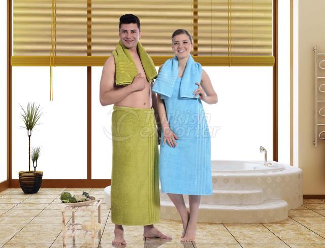 Bath Towels Prestige