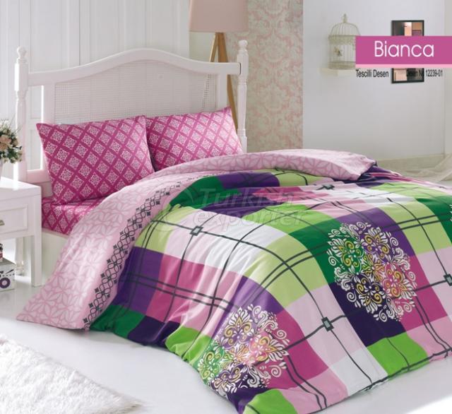 Bed Linen Bianca 12239-01