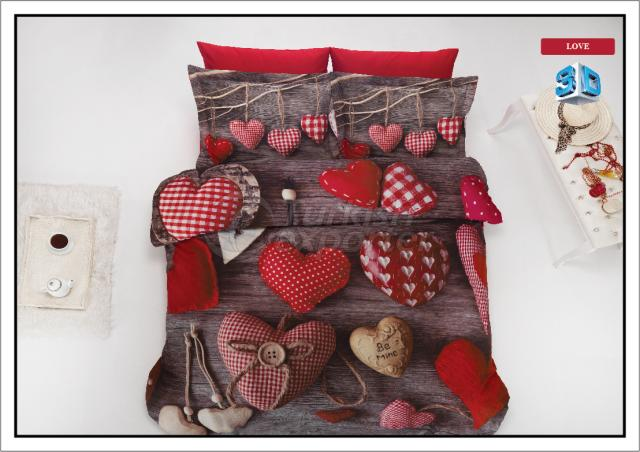 Bed Linen Love