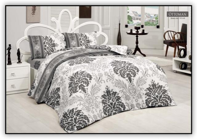 Bed Linen Ottoman 7572-05