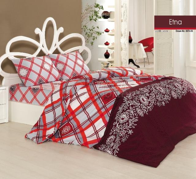 Bed Linen Etna 8674-06