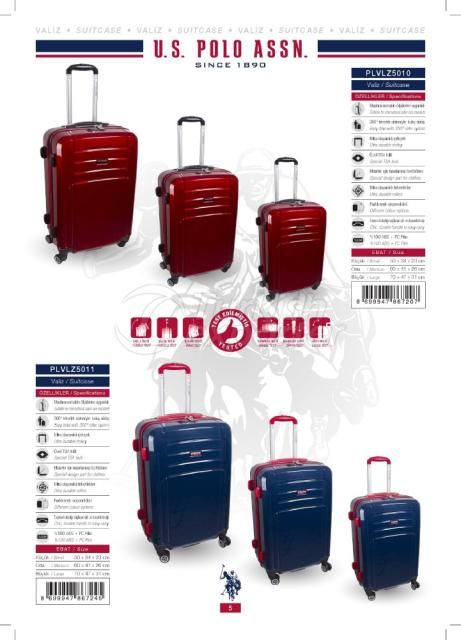 Trolley Cases