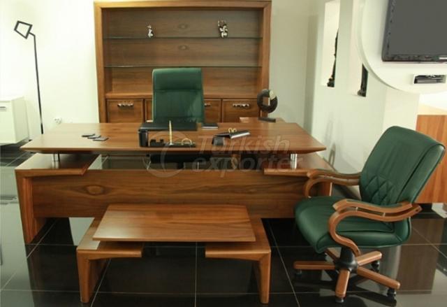 Ofis Mobilyaları Safir