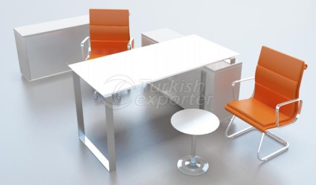 Ofis Mobilyaları Glass