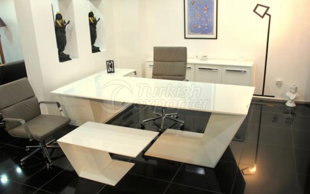Ofis Mobilyaları Cosmos