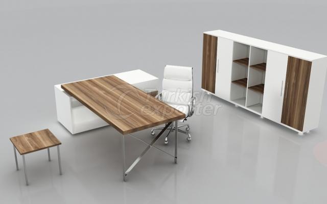 Ofis Mobilyaları Plato