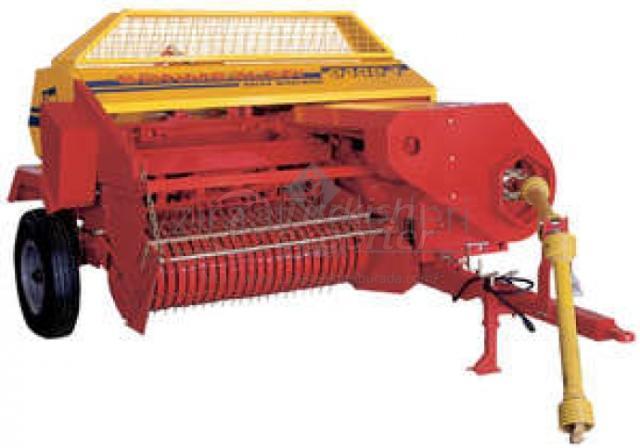 Balya Makinası