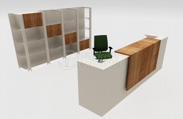 Ofis Mobilyaları Elfi