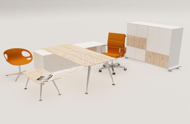 Ofis Mobilyaları Arçi
