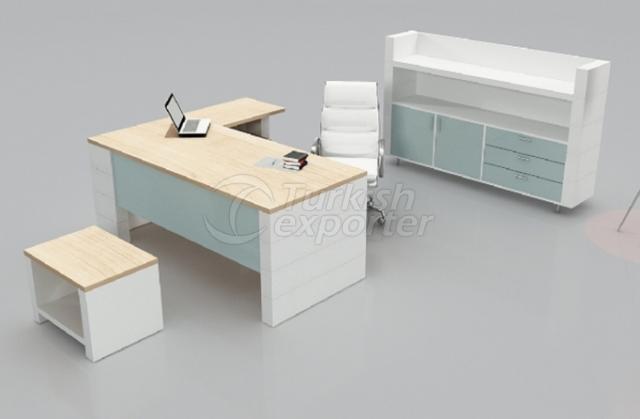 Ofis Mobilyaları Derzli