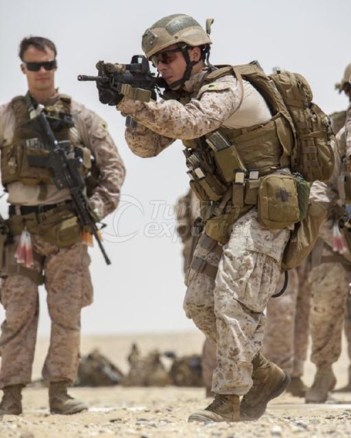 Asker ve Polis Üniformaları