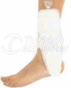Airy Ankle Guard