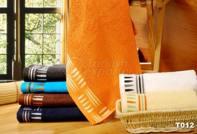 Towels T012
