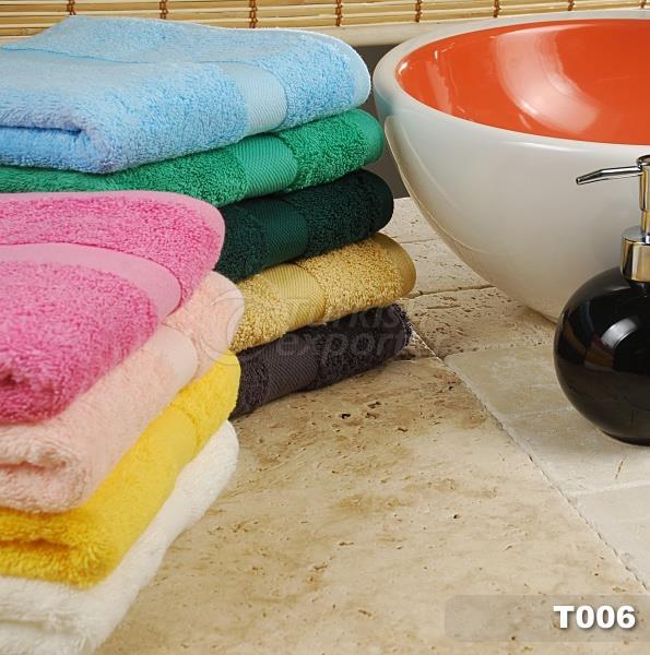 Towels T006
