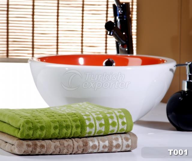Towels T001