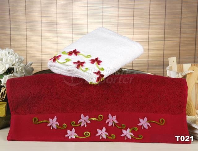 Towels T021