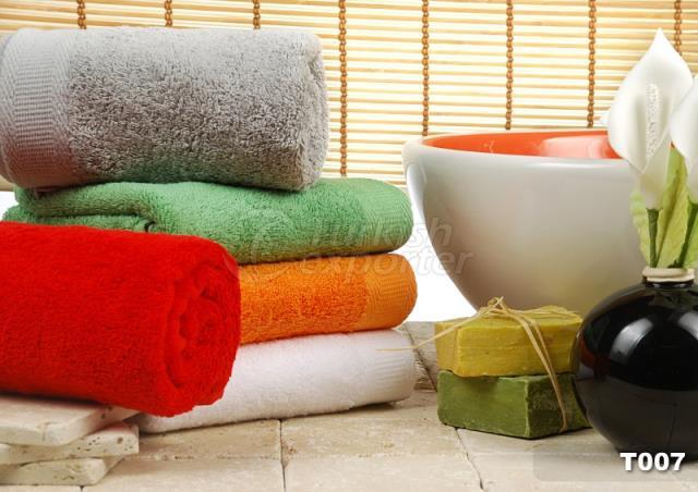 Towels T007