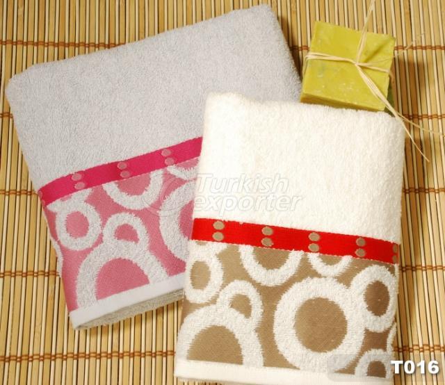 Towels T016