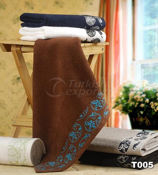 Towels T005