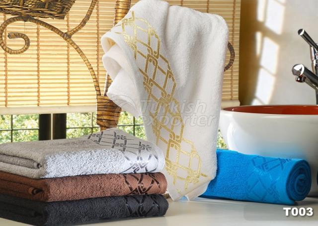 Towels T003