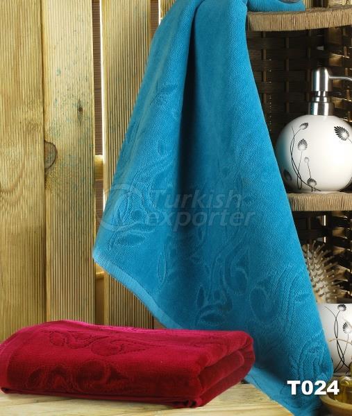 Towels T024