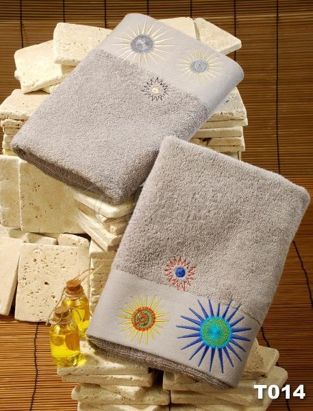 Towels T014
