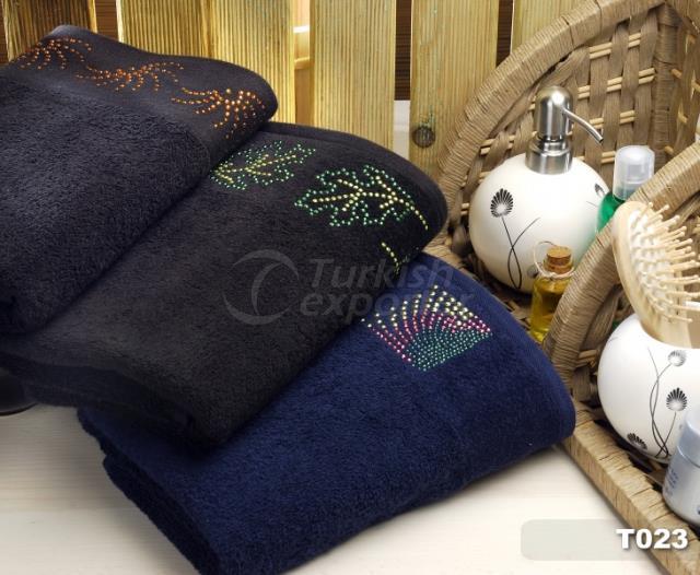 Towels T023