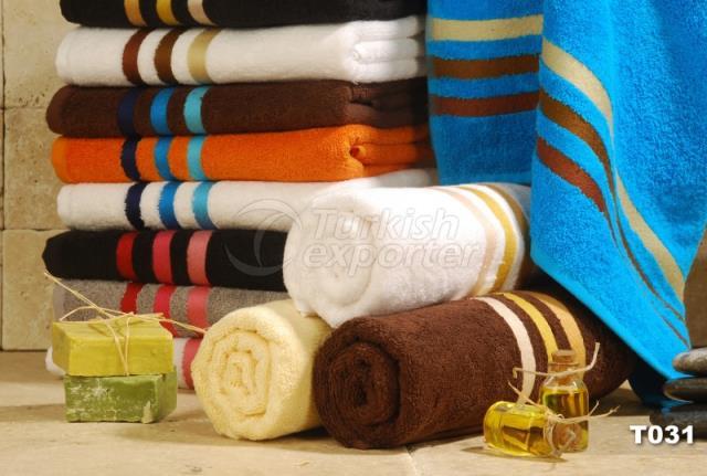 Towels T031