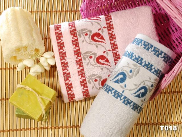 Towels T018