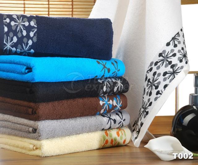 Towels T002