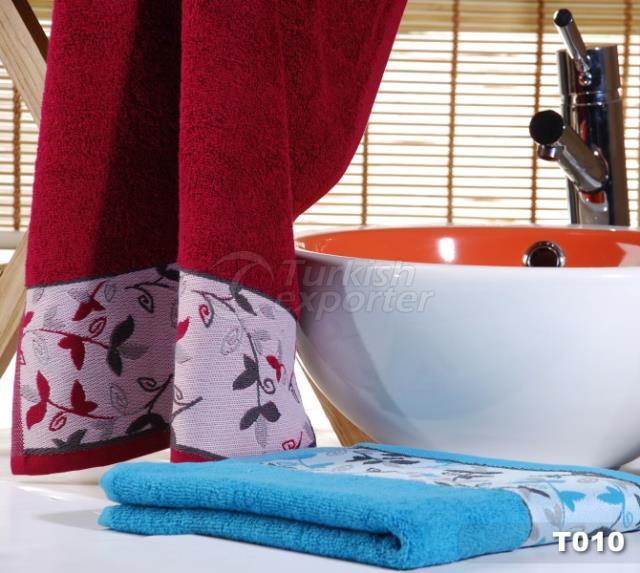 Towels T010