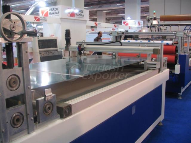 Automatic Cutting Stations