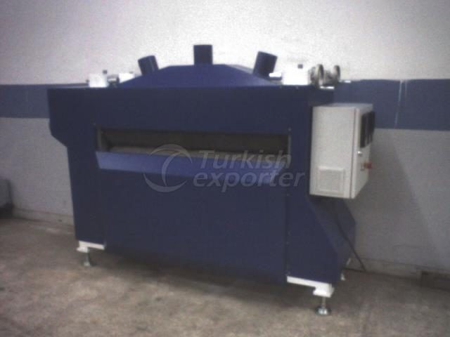 MDF Surface Cleaning Machine