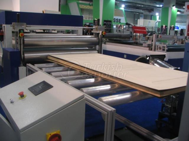 Flat KDS System