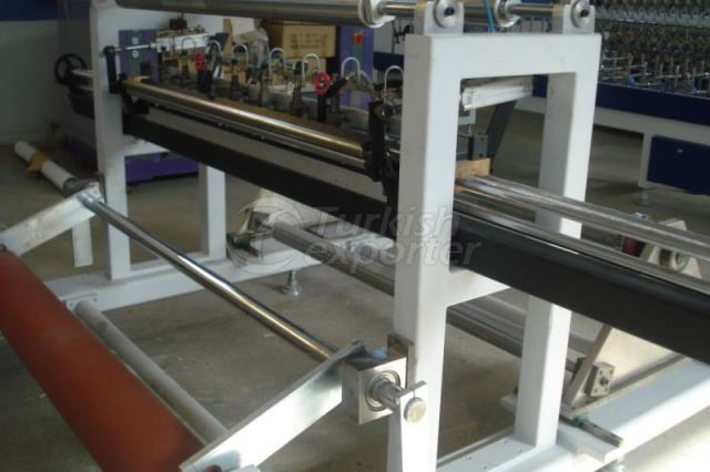 Folio-Folio Lamination Machine