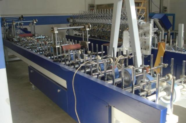EWL350 Profile Coating Machine