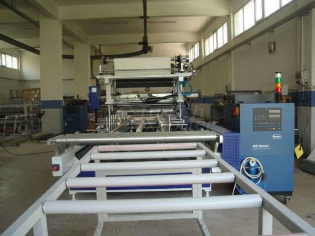 Panel Coating Machine