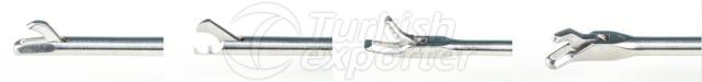 Arthroscopic Surgical Instruments
