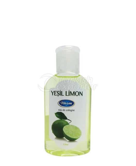 Natural Cologne Green Lemon