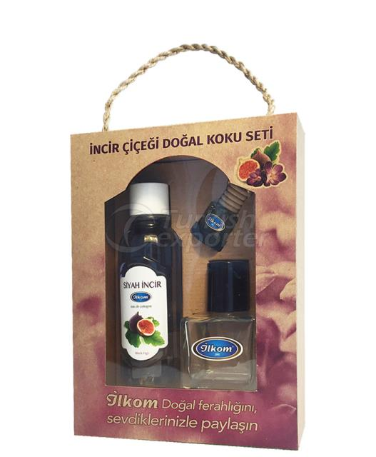 Natural Fragrance Set