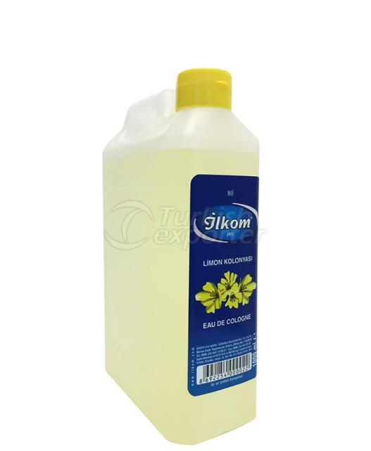 Cologne Lemon Ilkom 1 lt