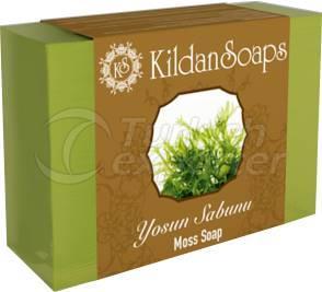 Moss Soap