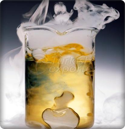Benzo Acid -S