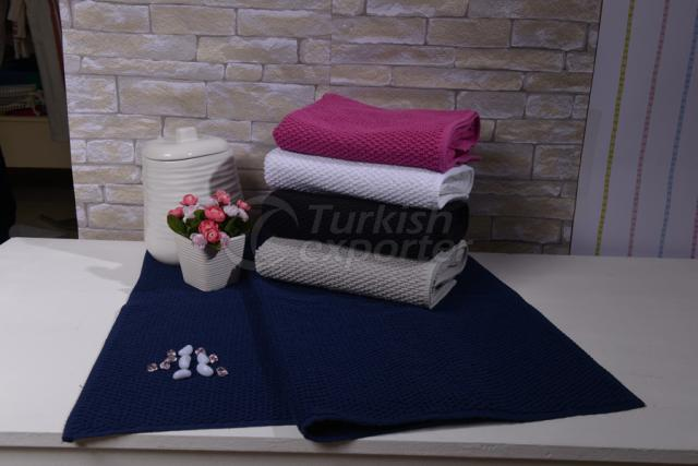 Cotton Bathmats