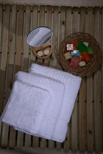 Hotel SPA Beauty Products