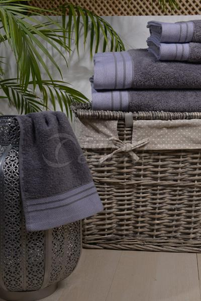 Polyester Jacquard Towel