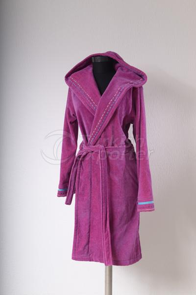 Cotton Bathrobes