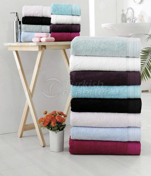 Highest Luxury Towels