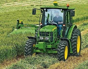 الأدوات الزراعية والمعدات