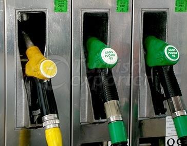 البترول والمنتجاتها
